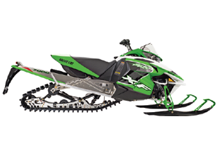 Arctic Cat XF Parts Lookup