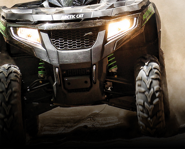 Arctic Cat ATV Accessories