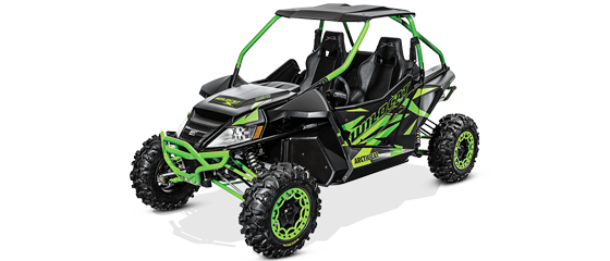 Arctic Cat UTV Parts
