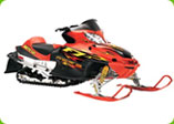 Arctic Cat Firecat Parts