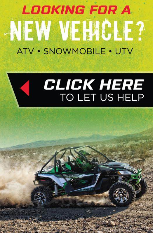 Arctic Cat Parts Lookup